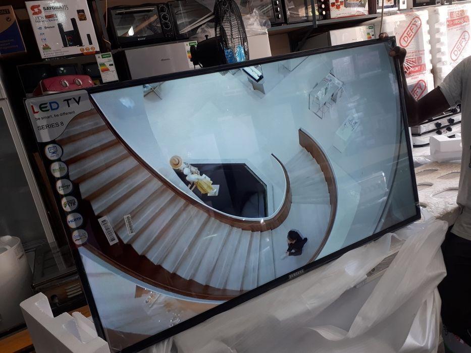Tvs Samsung e Lg resolução 1080p entrega grátis e com garantia de um a