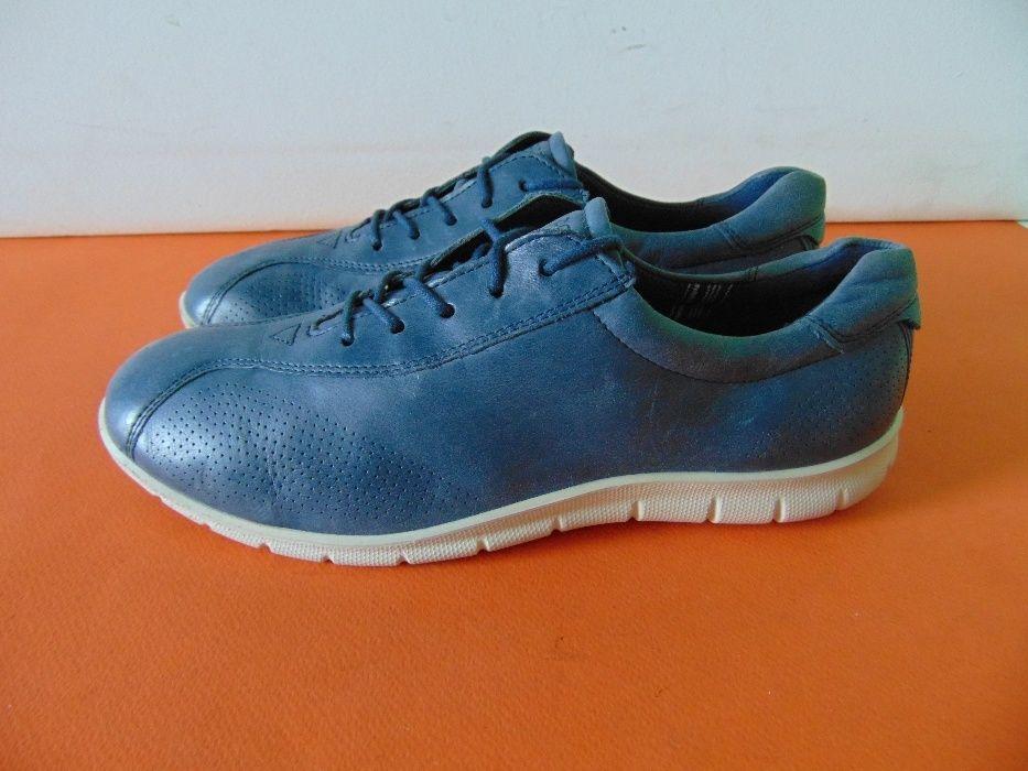 ECCO номер 40 Оригинални мъжки спортни обувки