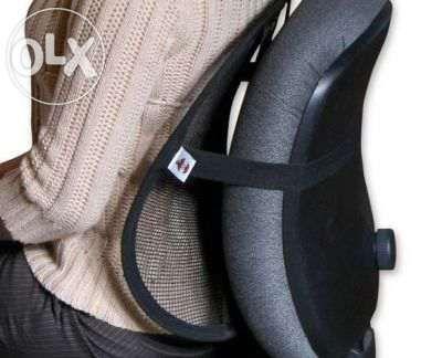 Perna lombara - suport lombar scaun birou sau auto