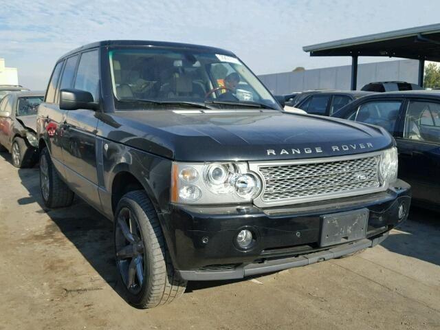 Авторазбор Land Rover, Volvo