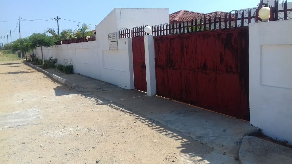 Vende-se Complexo Residencial em Marracuene