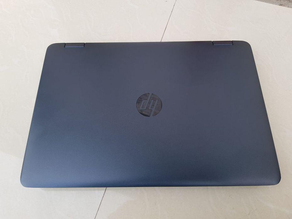 Laptop HP ProBook 650 G2 Core i5 6th gen (8GB RAM)