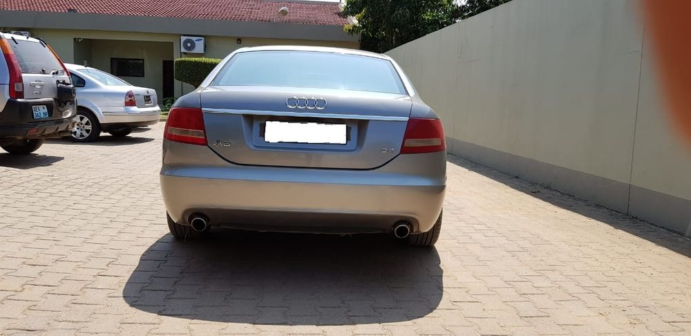 Audi A6 em bom estado de conservação Matola Rio - imagem 4