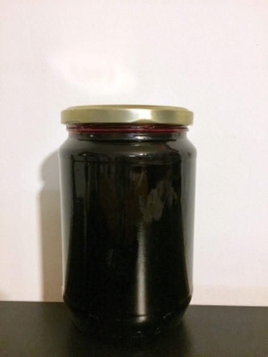 Сироп от Черен бъз 900гр
