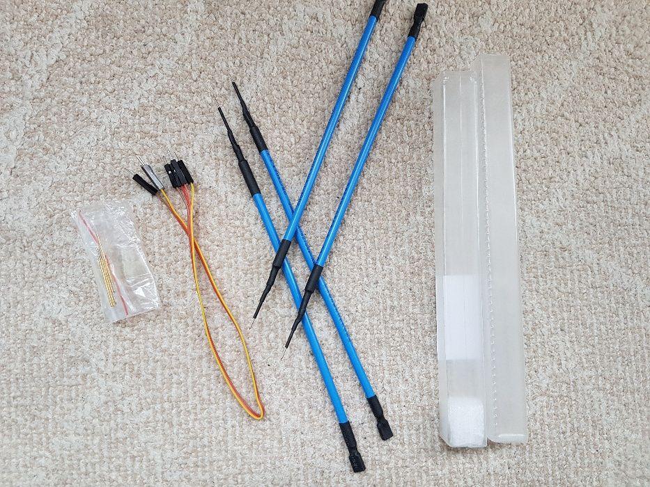 Set 4 creioane sonda pentru BDM frame LED pt Ktag K-Tag Kess V2 Fgtech