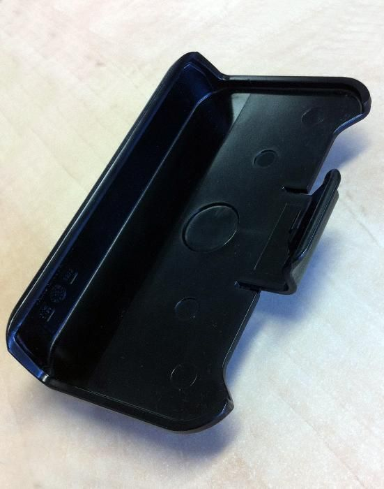Holster OtterBox pentru iPhone