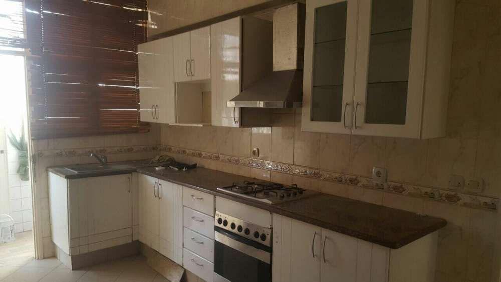 Arrenda se apartamento de luxo tipo3 na Rua do Kongwana / Crystal