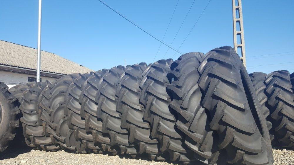 Cauciucuri / anvelope tractor 13.6-28 BKT cu 2 ani garantie livrez RPD