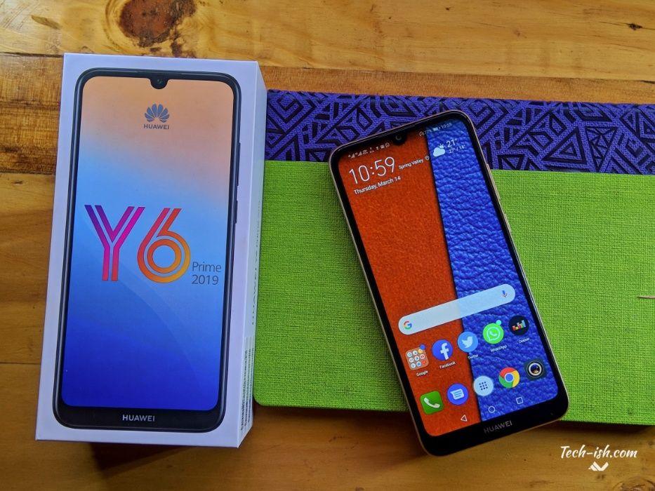 Huawei Y6 Prime 2019/celulares selados *melhores preços*