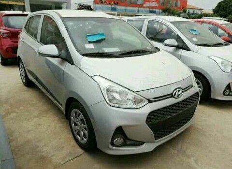Hyundai Grand i10 Serra da Kanda - imagem 1