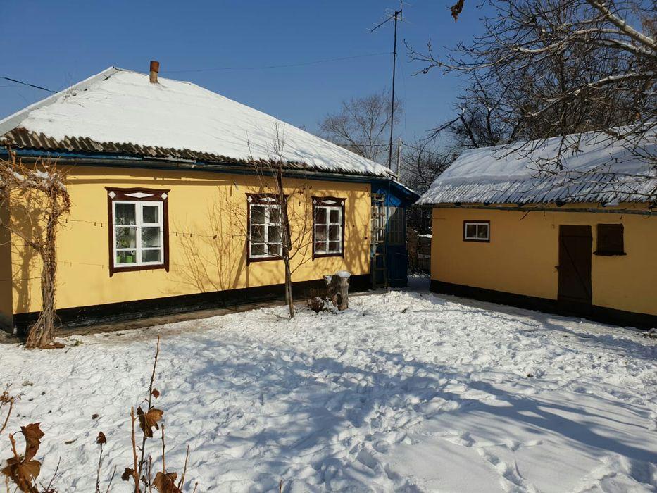 Дом в центре талгара
