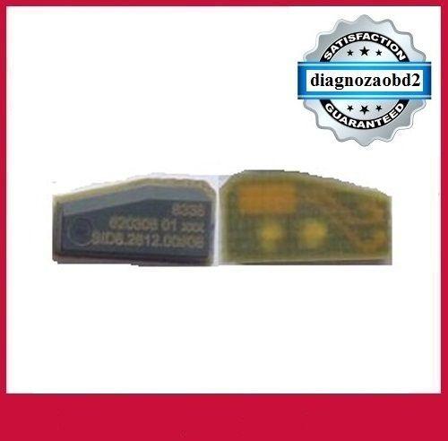 Chip cheie T5 (ID20) key auto PCB transponder - cip T5 cheie masina