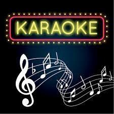 promoção pacote de karaoke