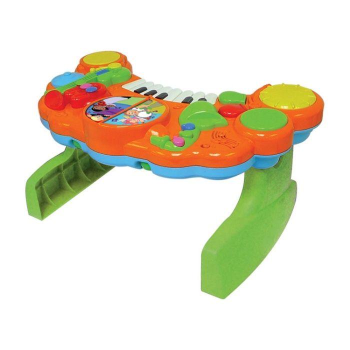 vand pianina / orga 10-1 pentru copii