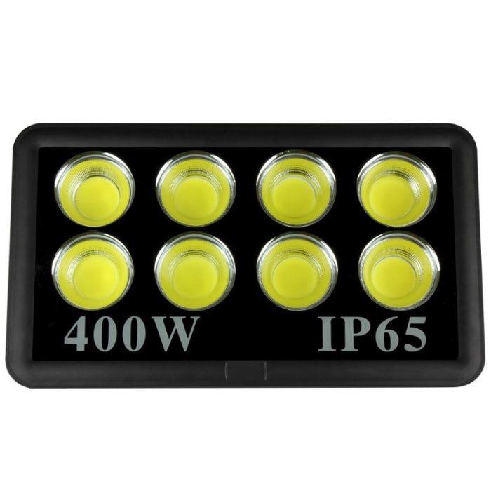 Свето-диодный LED ПРОЖЕКТОР 400 W Есть разные другие от 50 до 600 ватт