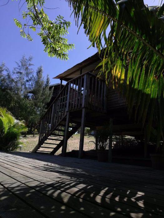 Casa de férias Disponivel pra Reservas em Ponta de Ouro
