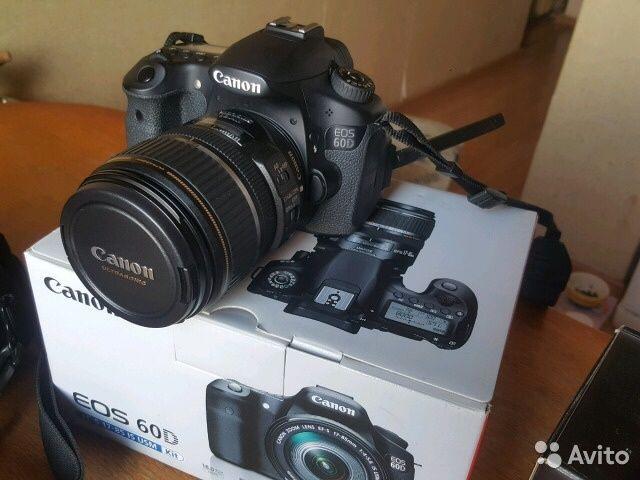 Canon 60d kit 17/85 (арт, портрет)