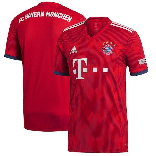 Bayern De Munchen 2018/19