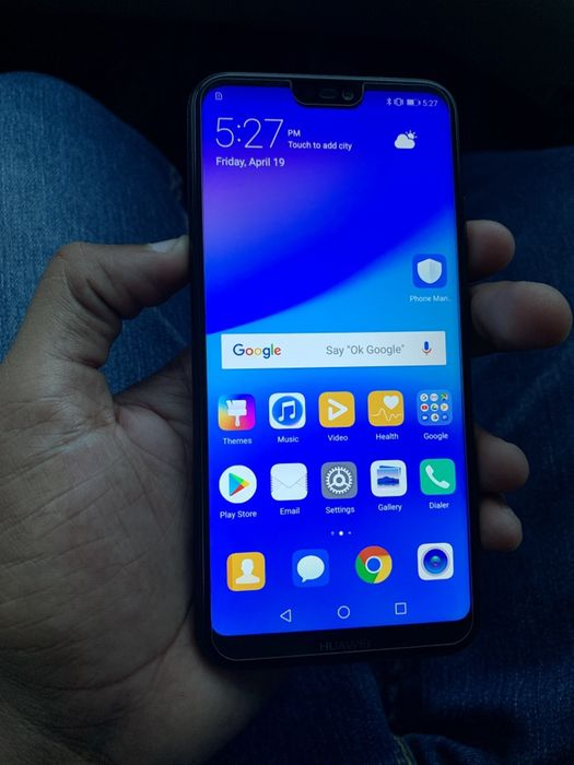 Huawei P20 Lite Duos 64GB Clean