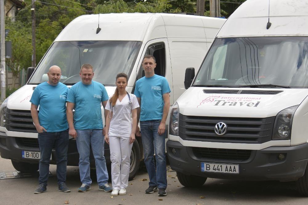 Transport animale de companie caini pisici Anglia Germania Franta UK