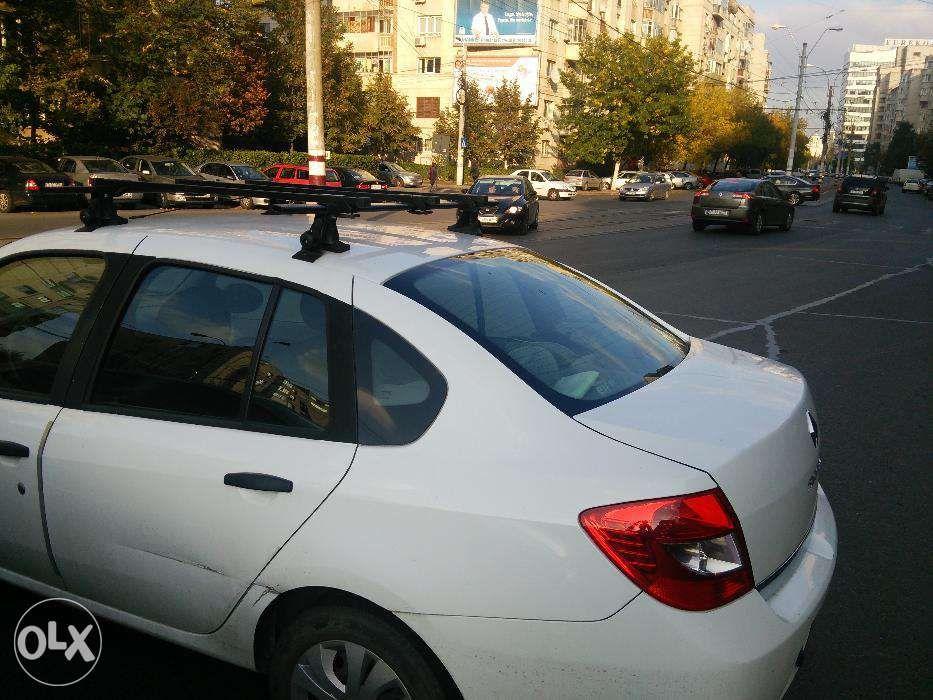 Bare portbagaj / Bare transversale Renault Clio Symbol / Laguna