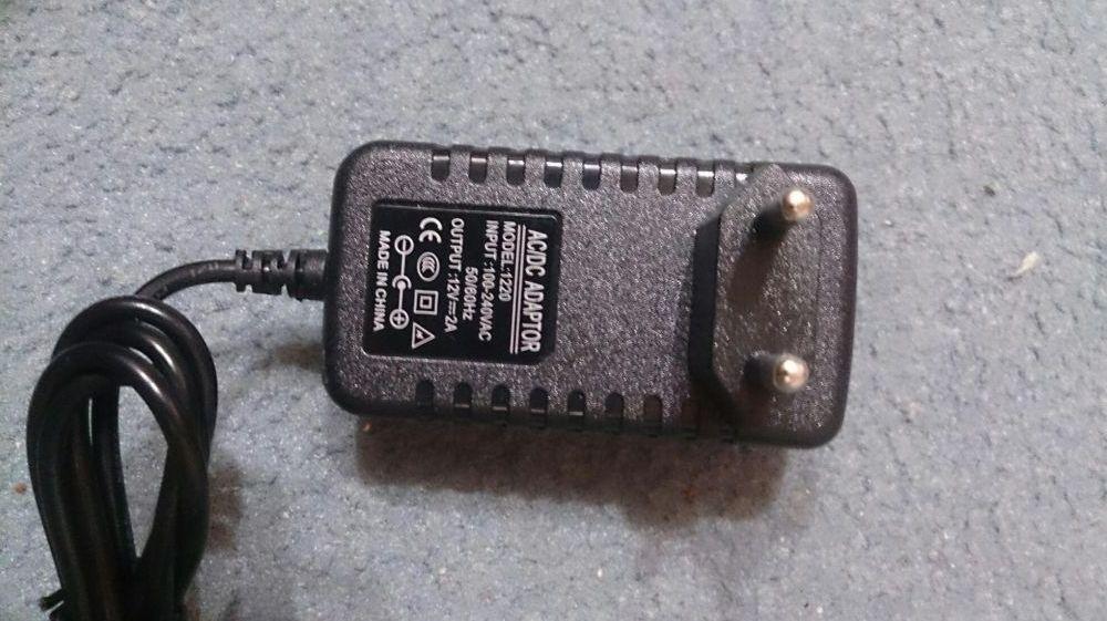 Transformator 12 volti 2 amperi