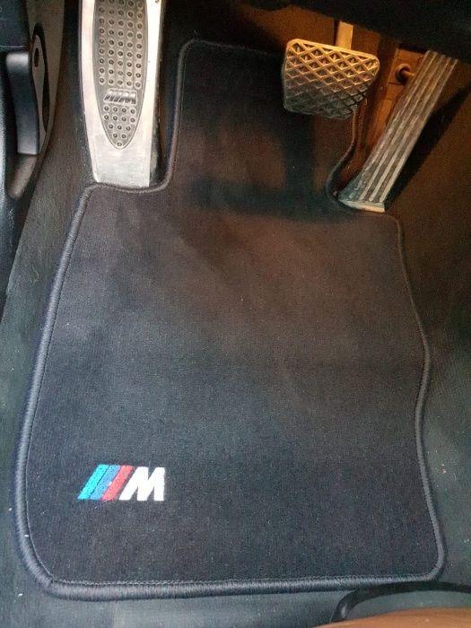 Стелки за BMW E90 и Е91 2005 - 2012 xDrive с 4 бродерии