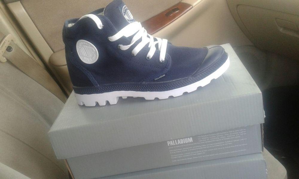 Palladium azul