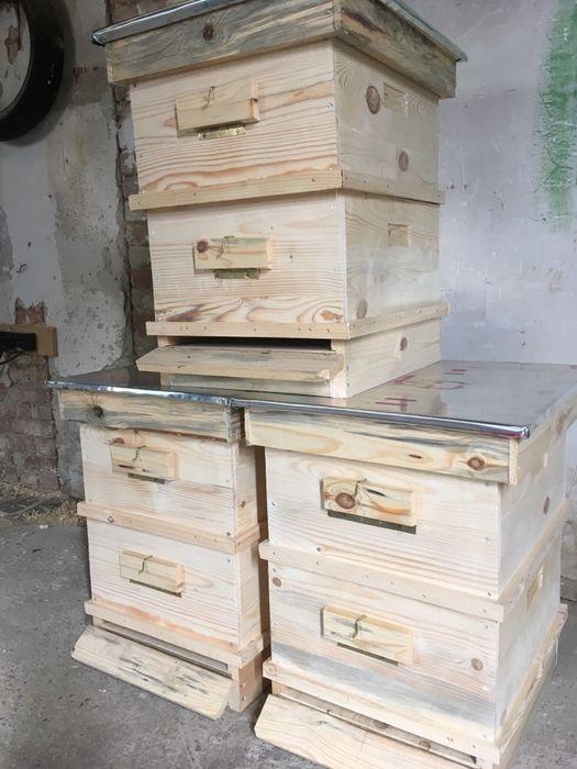 производство на пчелни кошери и рамки гр. Стражица - image 7
