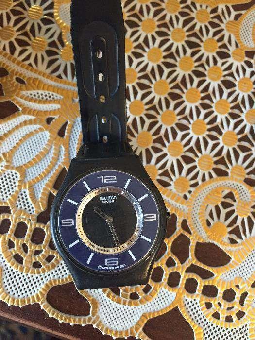 Часы Swatch «Swiss» Оригинал. Можно Обмен.