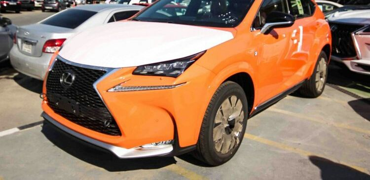 Vende-se Lexus Porto Amboim - imagem 1
