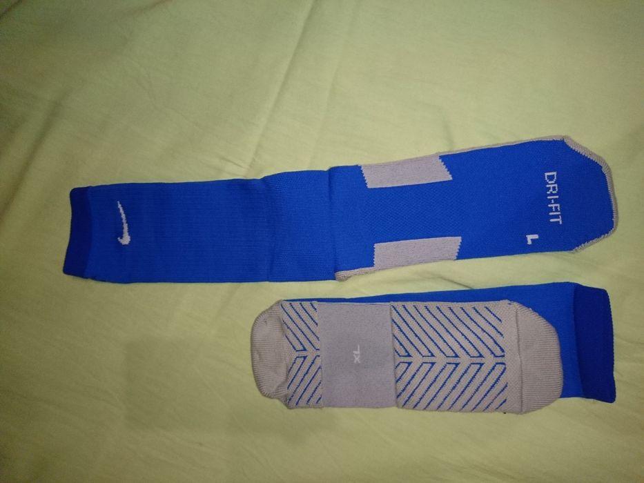 Оригинальные гетры Nike