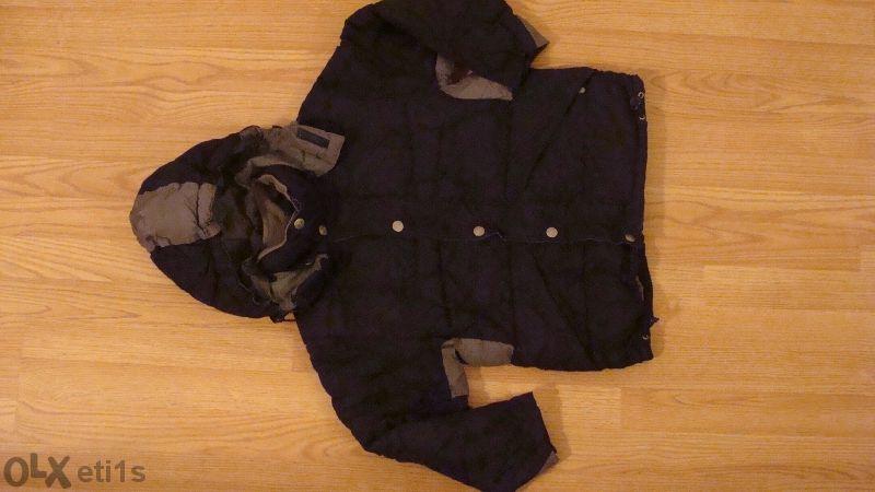 Готино зимно якенце