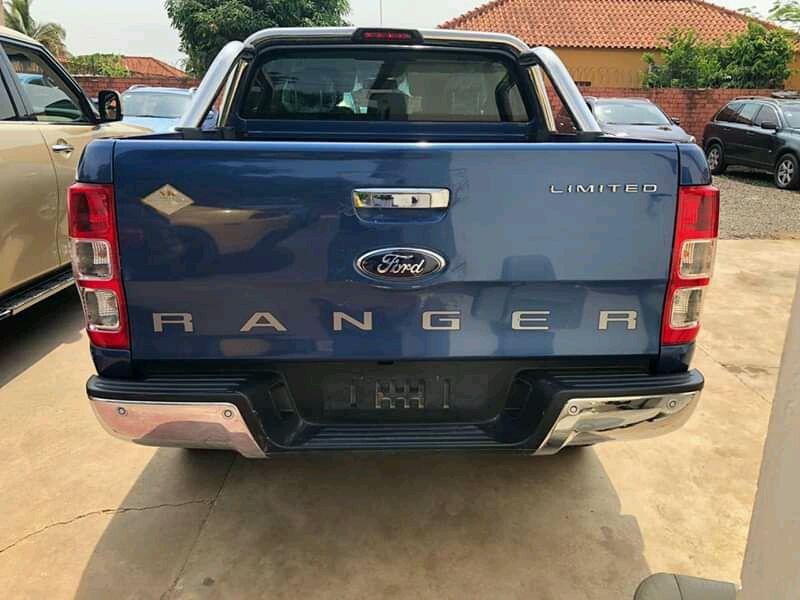 Ford Ranger 0km Ingombota - imagem 3