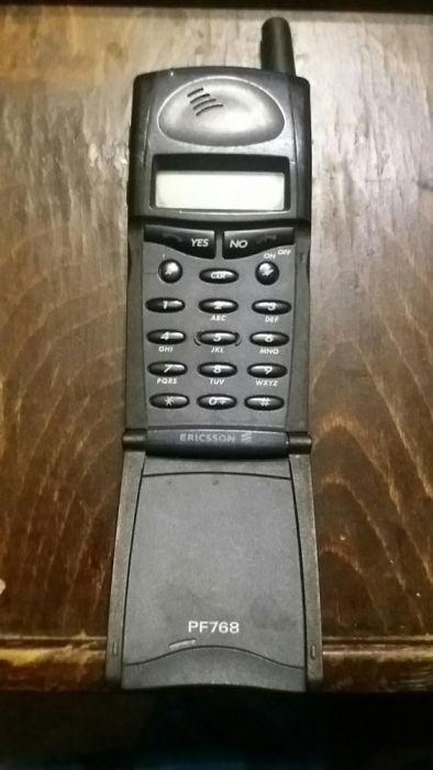 Telefon Ericson PF768 complet ,aspect foarte bun