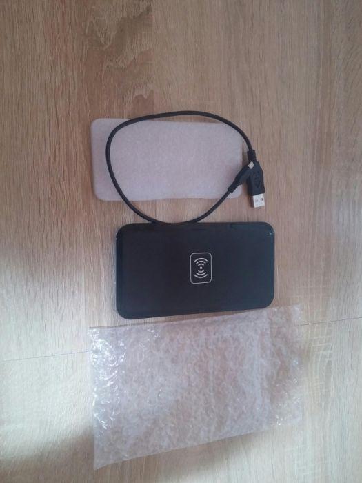 Incarcator wireless nou