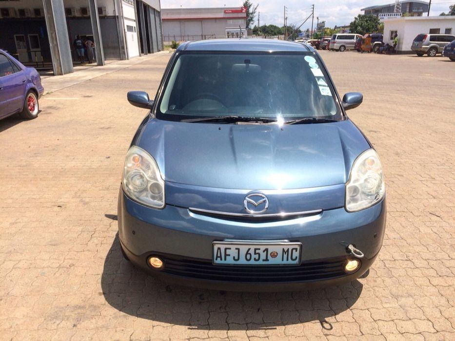 Mazda verisa Maputo - imagem 1