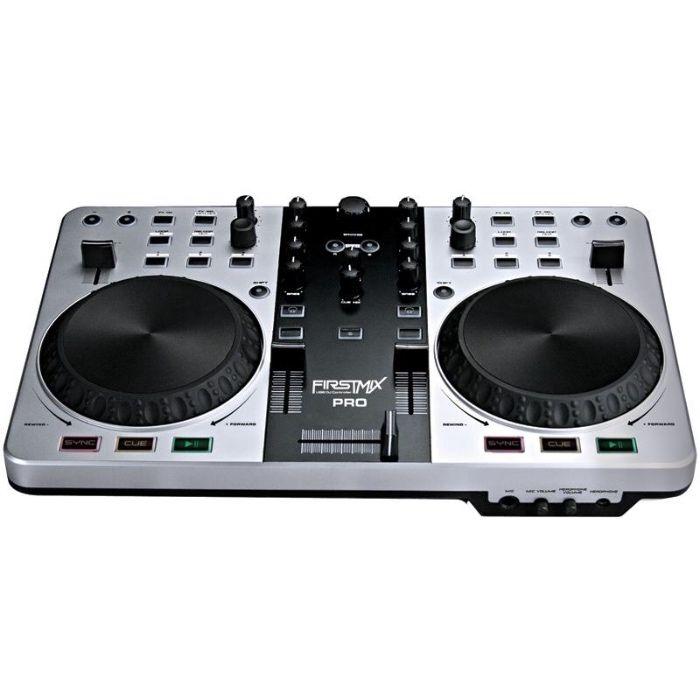 Midi para DJ