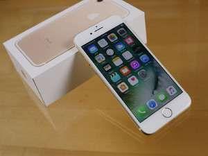Preço Expecial Apple Iphone 7 128Gb Novos na caixa