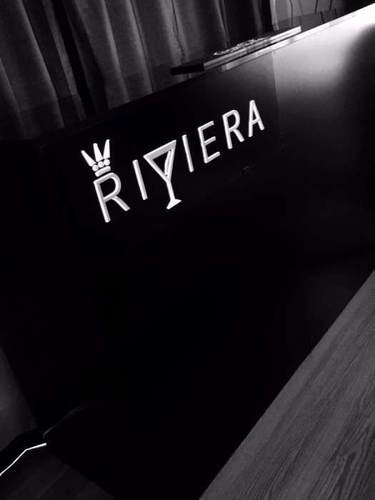 riviera/bar/mobil/Cluj