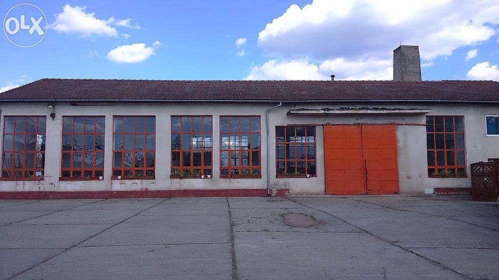 Inchiriere  spatii industrial Hunedoara, Dobra  - 1200 EURO lunar