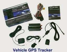 GPS só localizador