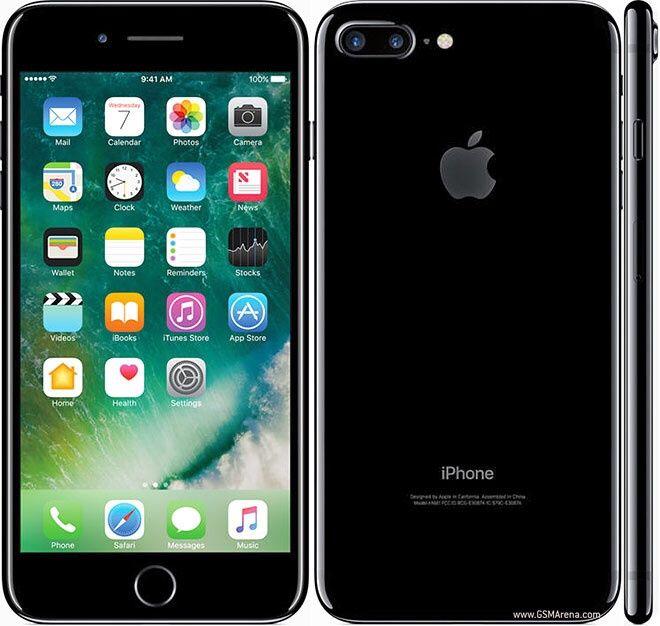 Apple iPhone iPhone 7 Plus 128Gb novo selado.