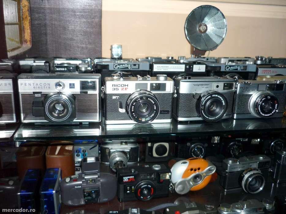 colectie aparate foto Buzau - imagine 3
