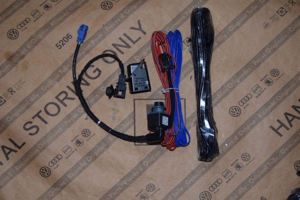 Camera Rns 510 315 Vw CC B6 B7 Golf Scirocco, Caddy Eos Low linw