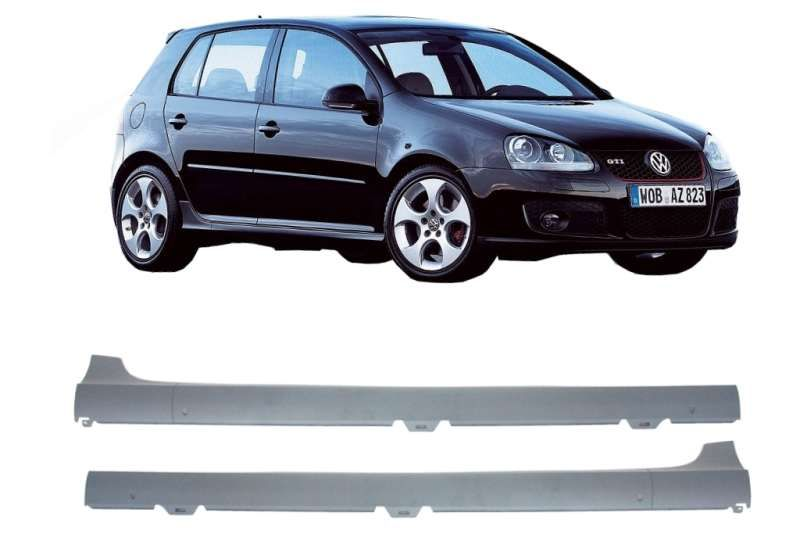 Set praguri vw golf 5 gti - Calitatea I - IN STOC -
