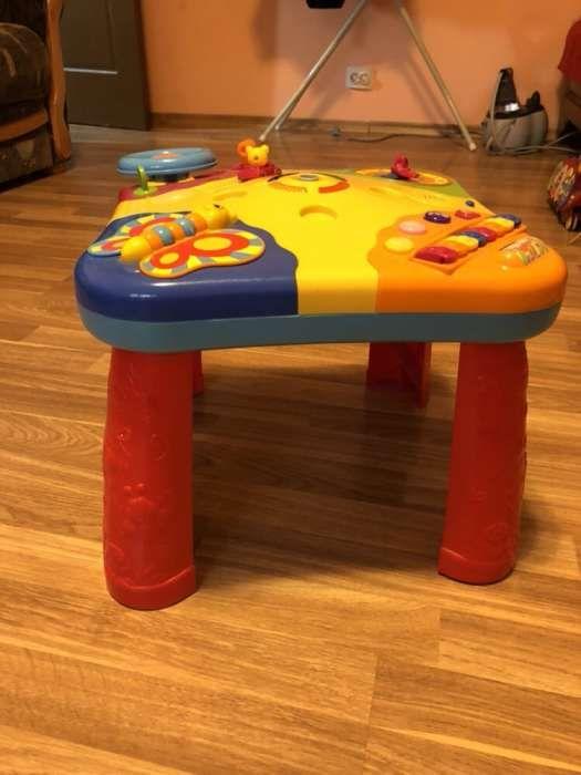 Jucărie/măsuță interactivă/activități copii
