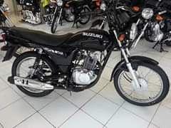 Moto suzuki.