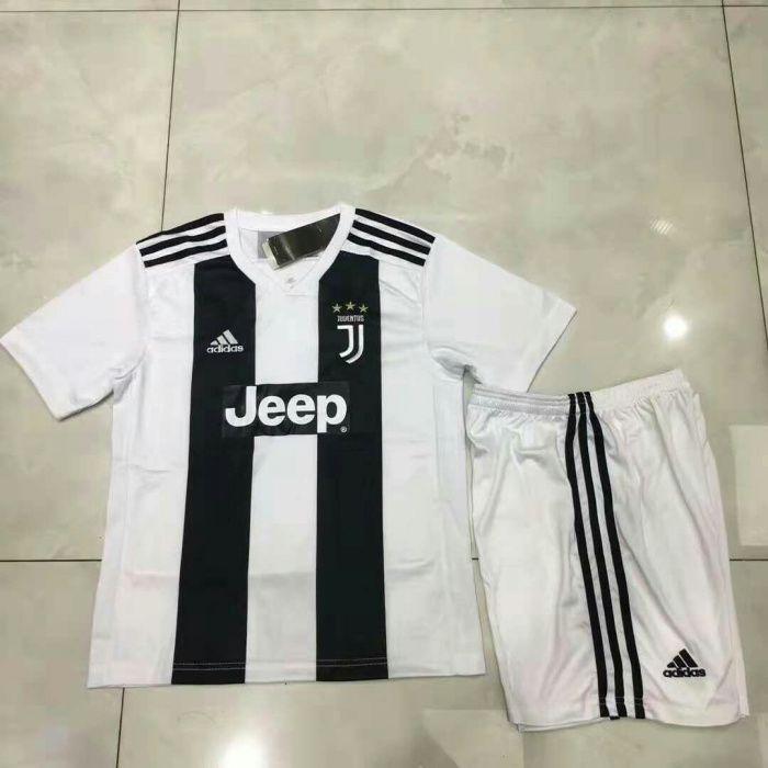 Juventus para crianças