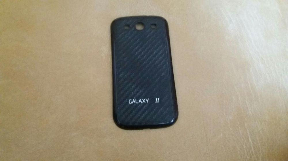 Capac Samsung S2